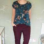 Simple Sew Classic Trousers
