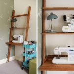 Reclaiming my sewing room