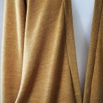 Style Arc Simone cardigan with White Tree fabric