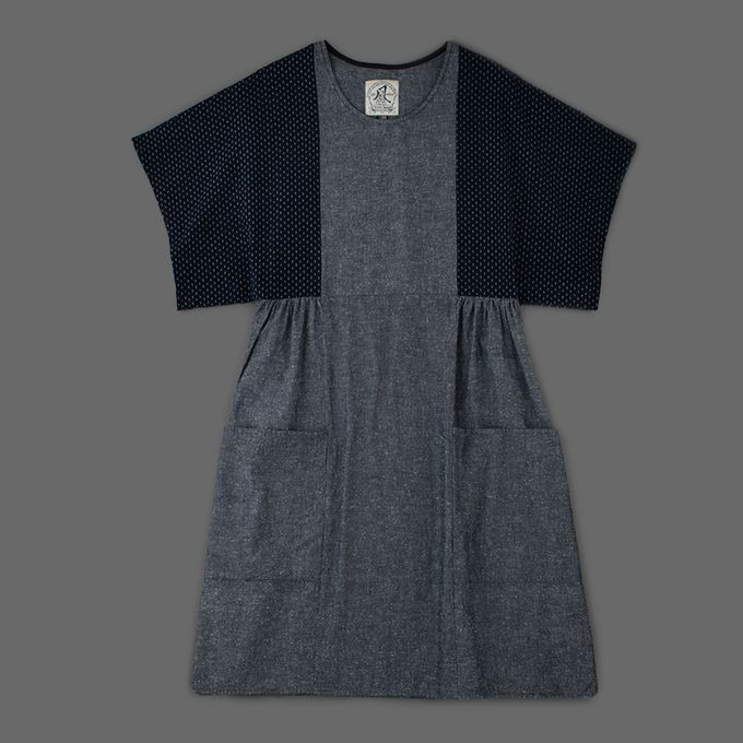 Inspired by: modern minimalism | What Katie Sews