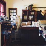 A trip to Merchant & Mills, Rye