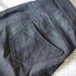 Burda boyfriend jeans