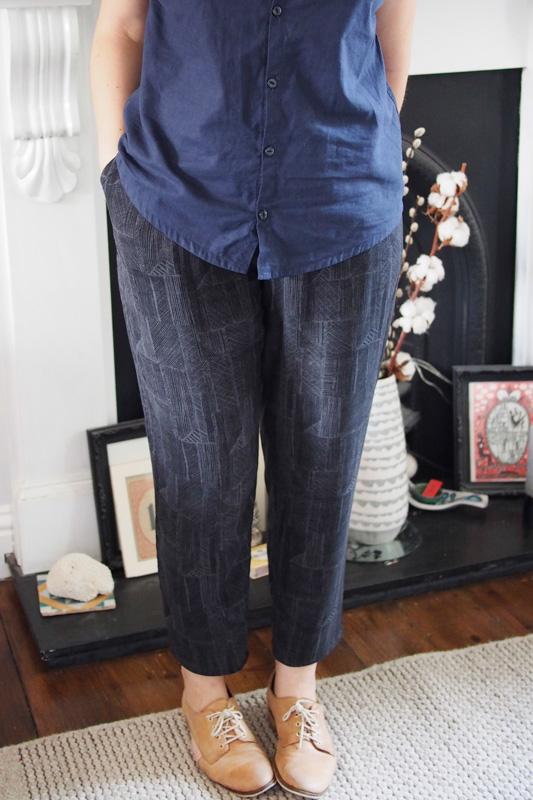 Anima pants