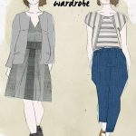 Planning an eco autumn capsule wardrobe
