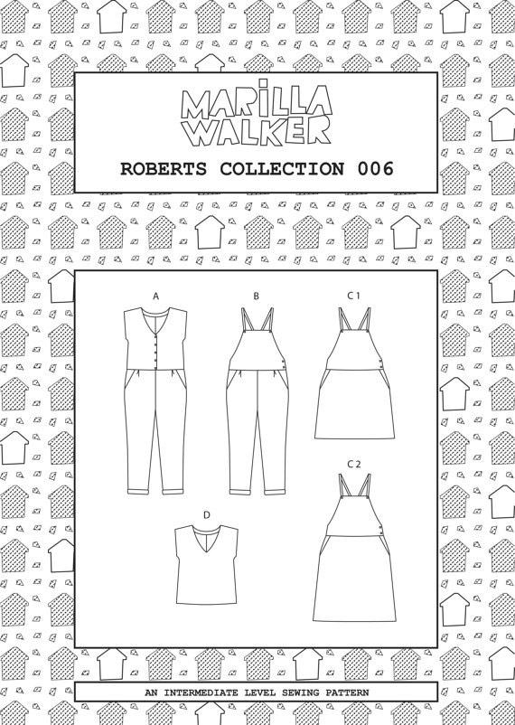 Roberts set