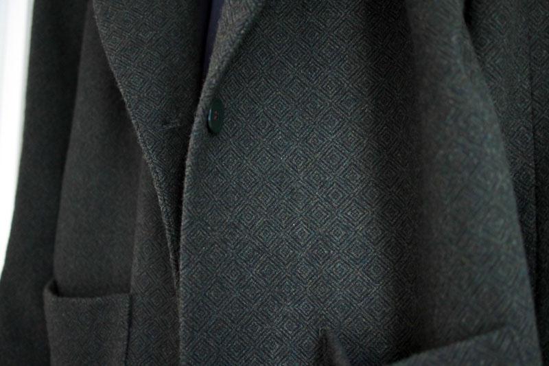 Yona coat