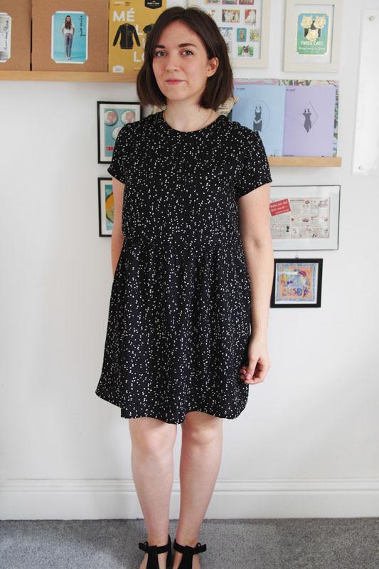 Sudley dress