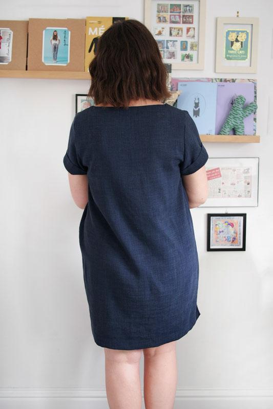 Inari dress