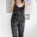 Another 80s jumpsuit
