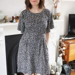 Mono Ansa dress