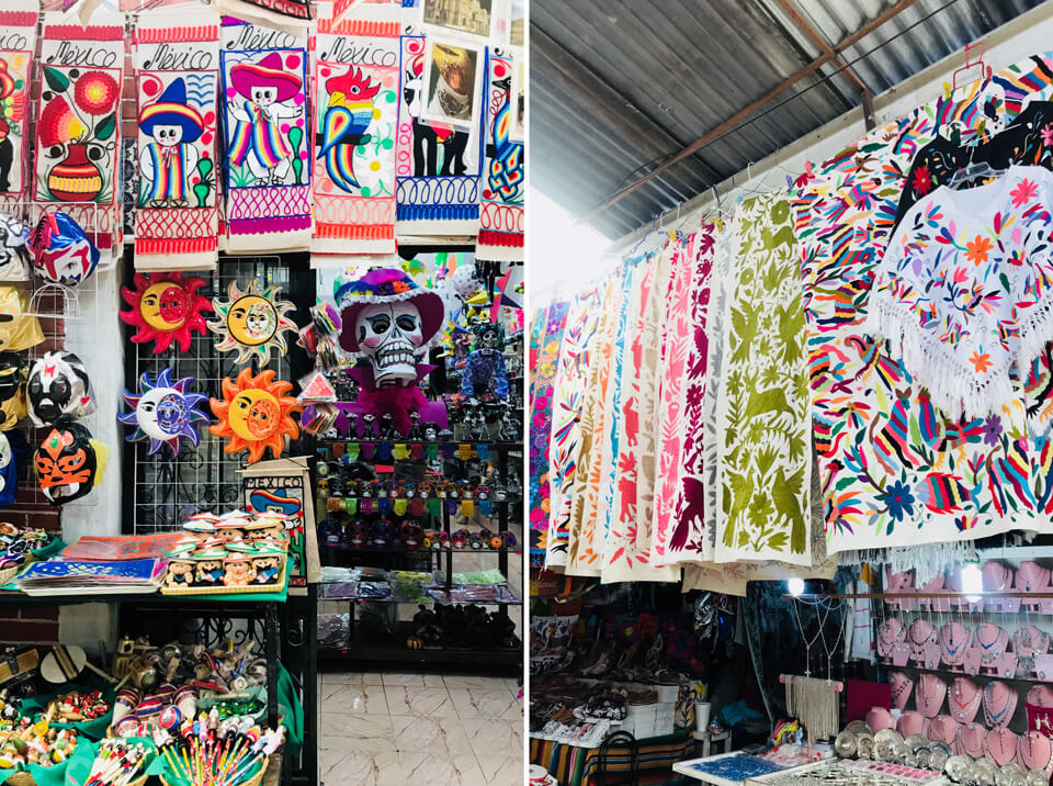 Dos Alders in Mexico | What Katie Sews