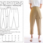 Trials of the Trend Trousers