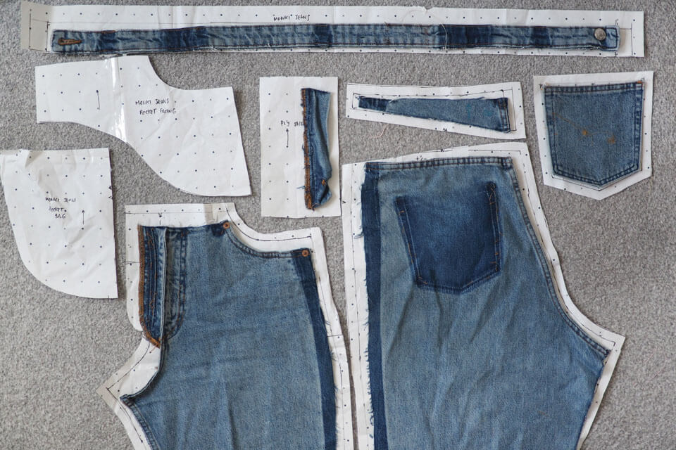 Jeans | What Katie Sews